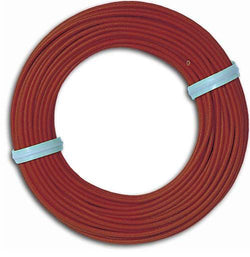 Busch 1794 Brown 0.14mm X 10m Cable