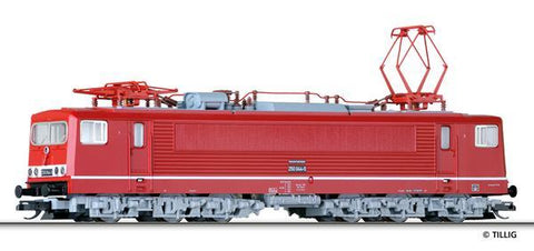Tillig 4320 Electric locomotive class 250 of the DR Ep. IV