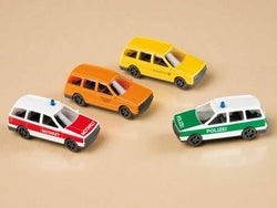 Auhagen 43652 TT 4 Station wagons