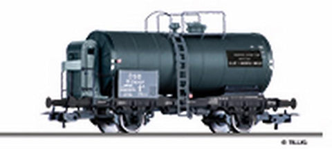 Tillig 76533 Tank car R of the CSD Ep. III