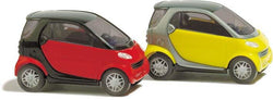 Busch 8350 N Smart Cars
