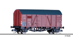 Tillig 95217 Box car Ghs Oppeln of the DRG Ep. II