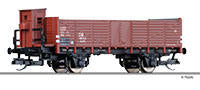 Tillig 14287 TT Open freight car