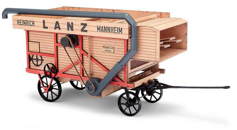 Busch 60120 G Threshing machine 1:32 Lanz