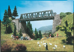 Vollmer 47800 N Truss bridge kit
