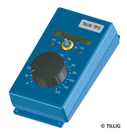 Tillig 8131 Controller TFi2 with pulse width control