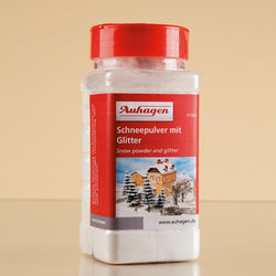 Auhagen 77032 HO Snow powder and glitter