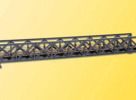 Kibri 39702 Single Track Steel Bridge