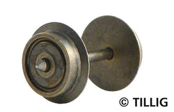 Tillig 76903 Wheelseet AC 11 mm diameter