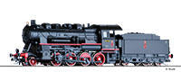 Tillig 2235 Steam locomotive class Tr6 of the PKP Ep. III