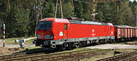 Tillig 4822 Electric locomotive class 5170 of the DB Schenker Rail Po