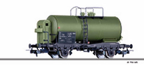 Tillig 76532 Tank car Zek of the CSD Ep. IV