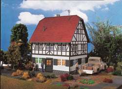 Vollmer 41275 G Half Timbered House