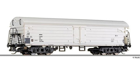 Tillig 15323 Refrigerator car Iacrrs of the DR Ep. IV