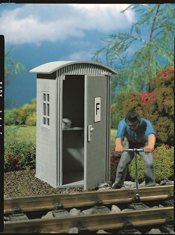 Vollmer 41249 G Telephone hut