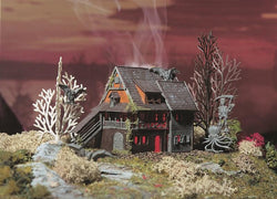 Vollmer 49679 Haunted House