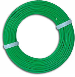 Busch 1792 Green 0.14mm X 10m Cable