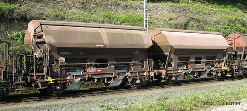 Tillig 1747 Swing roof unit Tdgrrs of the Railco a. s.. Ep. VI