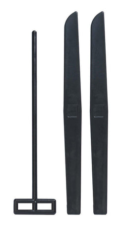 Busch 7204 Spatula and stirrer set