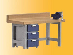 Kibri 38675 H0 Workbench