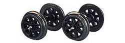 Tillig 8891 08891 Insulated wheel set to NEM 310/311 (DC wheel set)