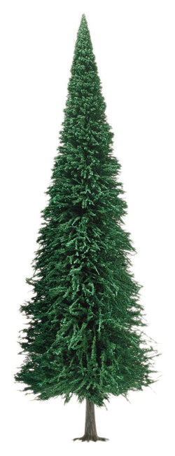 Busch 8607 G Spruce/pine Tree 220mm