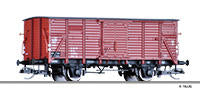 Tillig 17356 Box car Glkm of the DR Ep. IV