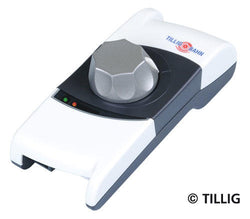 Tillig 8132 Analogue drive control with accessory output