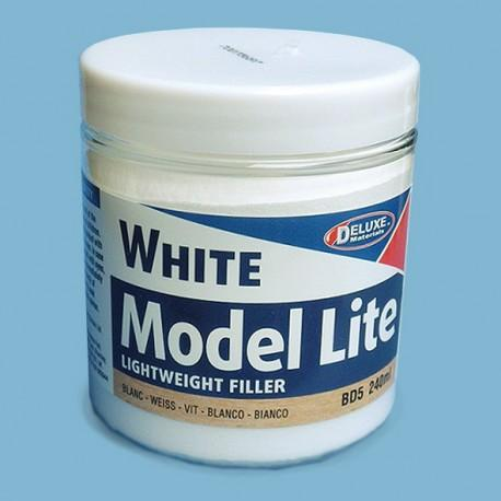 Model Lite - Lightweight Filler 240ml