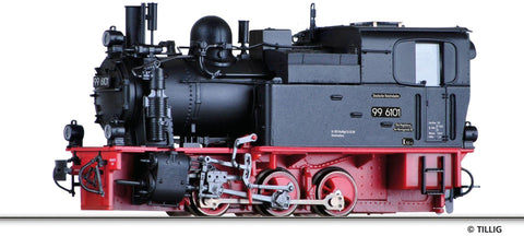 Tillig 2922 Steam locomotive HSB
