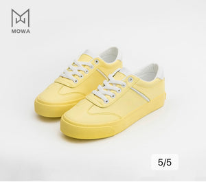 Mowa Colorful Candy Ladies's Sneakers