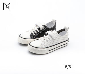 Mowa Echo Kids sneaker - fashion stitching