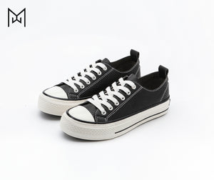 ECHO Low Top Sneaker Lace-up Classic Casual Shoes