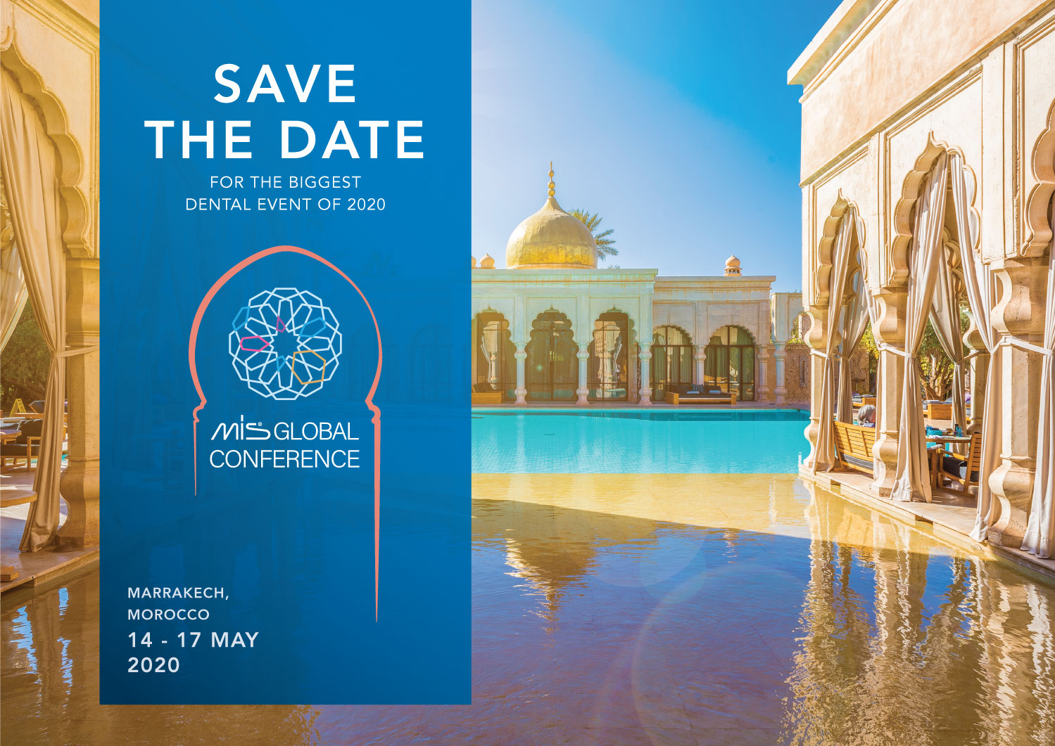 MIS global conference