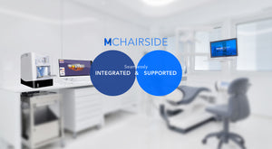 Seamlessly integrated and supported digital chairside CAD/CAM system