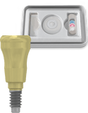 LOCKiT Abutment Kit - Conical - MoreDent