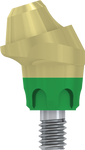 Multi-Unit Angulated Abutment - Conical - MoreDent