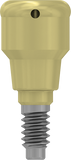 Locator Abutment - Conical - MoreDent