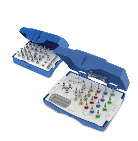 MGUIDE Surgical Set - Conical - MoreDent