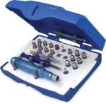 Prosthetic Tools Kit - MoreDent
