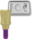 LOCKiT Abutment Kit - Internal Hex - MoreDent