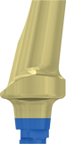 Conical Cementable Abutment - MoreDent
