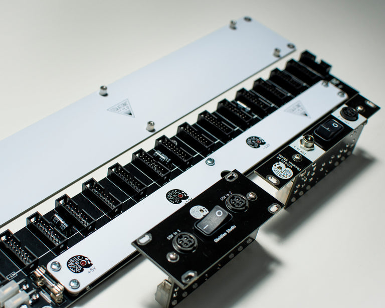 Obsidian Studio - White Lightening Mounting Board