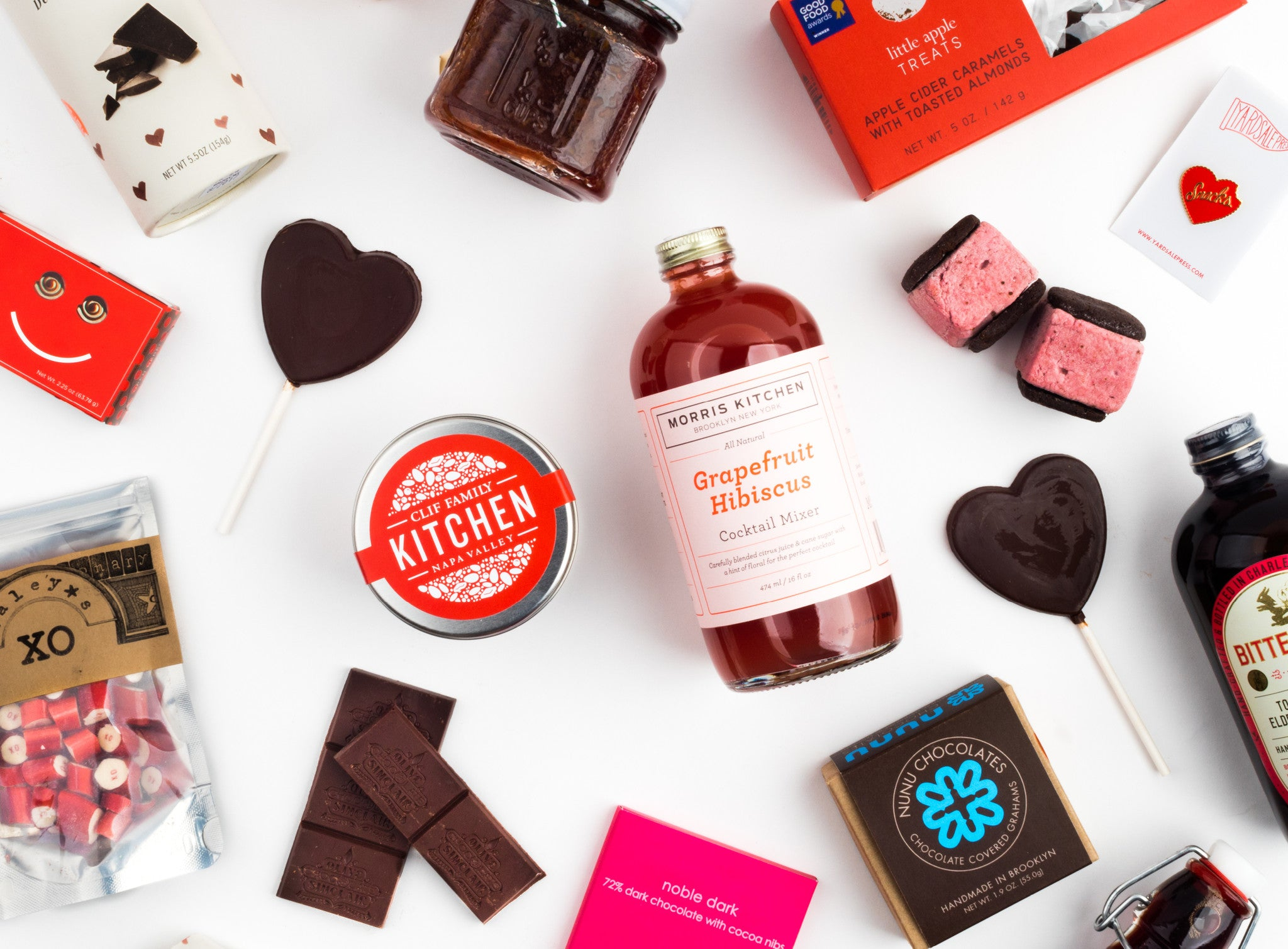 Eat Your Heart Out With Our Valentine's Day Gift Guide – MOUTH