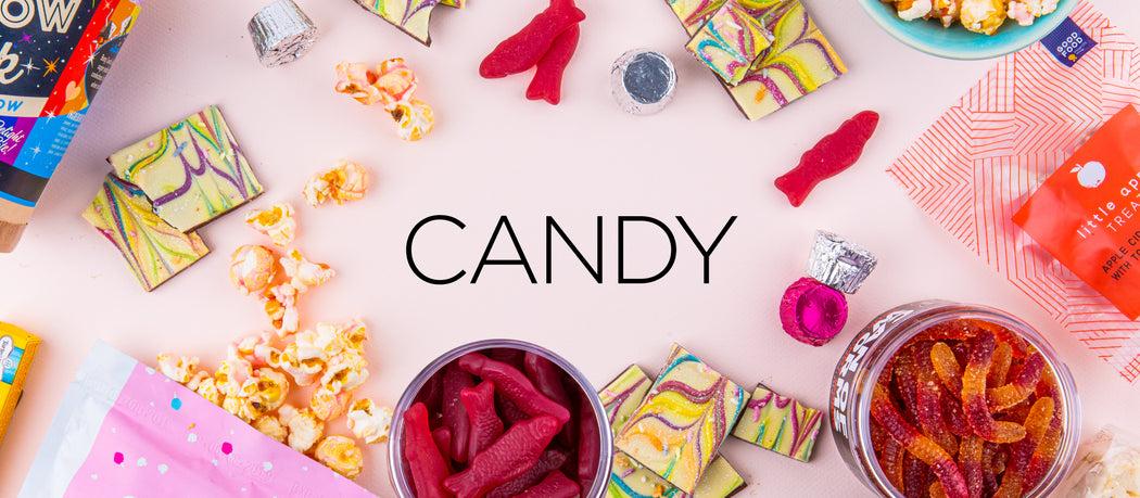 55ac3c55068 Handmade Candy Collection - Gourmet Sweets and Candy Gifts – Mouth.com