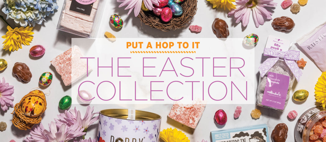Indie easter gifts at mouth mouth negle Image collections