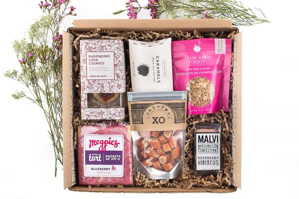 Mother's Day Gifts from Mouth.com