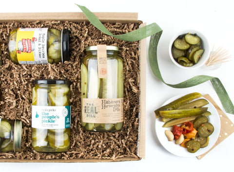 Pickles Every Month Subscription