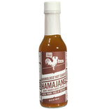 Hamajang Ghost Pepper Hot Sauce