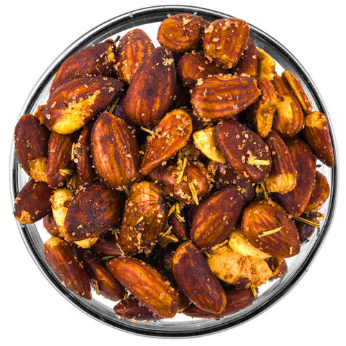 Roasted Truffle + Rosemary Almonds Kit